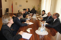 OSCE/ODIHR to conduct wide-scale election observation mission in Armenia
