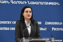 Լուկաշենկոյի կողմից ՀԱՊԿ գլխավոր քարտուղարի հարցը Ադրբեջանի դեսպանի հետ քննարկելը կոռեկտ չէր. ՀԱՊԿ-ն իր ներսում խնդիրներ ունի շտկելու. ՀՀ ԱԳՆ