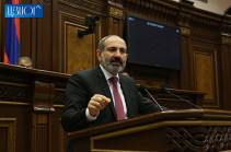 Acting PM says Armenia's economy freed of monopolies