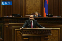 В Армении появиться освобожденный от налогов микробизнес, будут внедрены новые принципы подоходного налога – Никол Пашинян