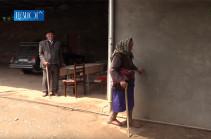 Անապահովություն և վախ. հազվադեպ նյութեր՝ հայ-ադրբեջանական սահմանից. ԿԽՄԿ (Տեսանյութ)