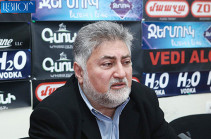 Political analyst Ara Papyan cannot participate in elections for having dual citizenship