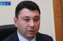 Republican party cannot stay passive and enjoy Pashinyan's failures fatal for homeland: Eduard Sharmazanov