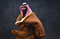 ЦРУ связало саудовского кронпринца с убийством журналиста Хашкаджи