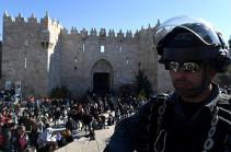 Գազայից գնդակոծությունից հետո Իսրայելի հարավում սահմանափակումները վերացվել են