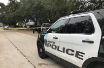 В США возле школы застрелен подросток