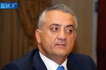 ՀՀ կենտրոնական բանկի նախագահը մասնակցելու է Ղազախստանի ֆինանսիստների կոնգրեսին