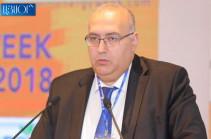 ՀՀ էներգետիկ համակարգը կամուրջ է հանդիսանում ԵԱՏՄ-ի և Իրանի էներգետիկ համակարգերի միջև. Գարեգին Բաղրամյան (Տեսանյութ)