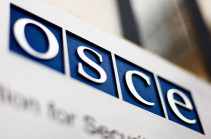 OSCE Monitoring on the Border of Artsakh and Azerbaijan passes in accordance with agreed schedule