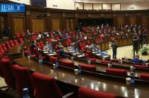 LIVE. ԱԺ քառօրյա նիստ. Քննարկվում է 2019-ի բյուջեն