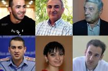 Известен список кандидатов в депутаты от блока «Мой шаг»