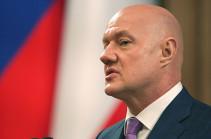 Суд утвердил арест вице-премьера Крыма
