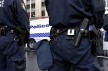В Австралии трех человек признали виновными в подготовке теракта