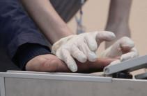 Российские банки соберут отпечатки пальцев клиентов