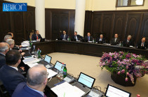 270 միլիոն 858 հազար դրամ՝ «Վարդաշեն», «Նուբարաշեն» ու «Սևան» ՔԿՀ-ներում վերանորոգումներ անելու համար