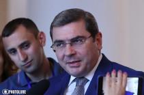 Возбужденное уголовное дело это еще не вердикт – Давид Ананян об уголовном деле против «Газпром Армения»