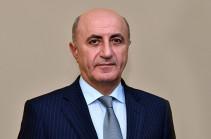 На данном этапе окончательного результата о цене импортируемого в Армению газа нет – Грант Тадевосян