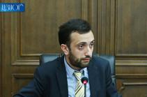 Даниел Иоаннисян намерен обратиться в прокуратуру в связи с отказом следователя возбудить уголовное дело