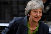 Мэй исключила возможность второго референдума по брекситу