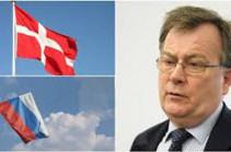 Министр обороны Дании назвал действия России угрозой безопасности