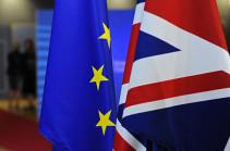 Շոտլանդիայում կոչ են արել կասեցնել Brexit-ի վերաբերյալ համաձայնագիրը