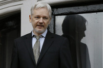 U.S. prosecutors get indictment against Wikileaks' Assange: court document