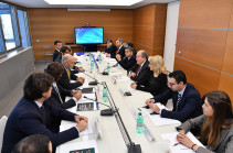 Իտալիայի կառուցապատող ընկերությունների ասոցիացիան հետաքրքրված է Հայաստանում գործունեությամբ