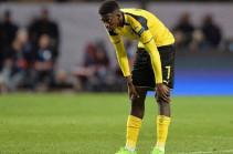 На игрока «Барселоны» хотят подать в суд