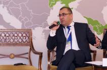 Ара Сагателян: Депутат сегодня ожидает не содействия в проведении двухдневных конференций, а технической поддержки для прямой трансляции в Facebook