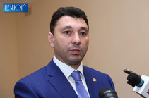 Republican party to never become reserved force irrespective of voting results: Sharmazanov