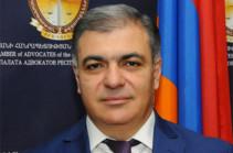 Սամվել Մայրապետյանի պաշտպանը նոր միջնորդություն է ներկայացրել գլխավոր դատախազին