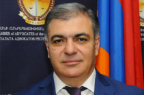 Businessman Samvel Mayrapetyan's attorney files new petition on changing preventive measure