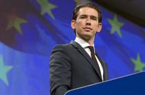 Ավստրիայի կանցլերն աջակցում է Brexit-ի վերաբերյալ գործարքը