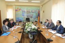 «Աքսիոնա» ընկերությունը մտադիր է Հայաստանում ներդրումներ իրականացնել` կառուցելով մինչև 200 ՄՎտ հզորության հողմակայան