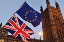 В Париже считают, что у Лондона есть выбор между отказом от Brexit и катастрофой