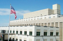Իրանյան պատժամիջոցների քաղաքականության հարցերով ամերիկյան փորձագետներն այցելում են Հայաստան