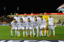 Armenia beats Gibraltar with 6:2 score
