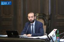 Без широкого общественного обсуждения, без общественного согласия увеличения налогового бремени не будет – Арарат Мирзоян