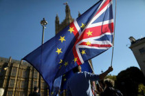 No better Brexit deal available, EU ministers tell Britain