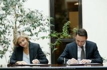 Ամրապնդել բարեկամությունը կոնկրետ քայլերով. քաղաքապետարանում հուշագիր է ստորագրվել