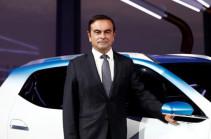 Nissan-ի և Renault-ի ղեկավար Կառլոս Գոնին ձերբակալվել է Ճապոնիայում