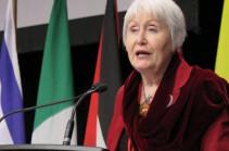 ՆԱՏՕ-ի Խորհրդարանական վեհաժողովի նոր նախագահ ընտրվեց բրիտանուհի Մադելին Մունը