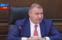Live. В парламенте обсуждается обоснованность действующих тарифов на газ и электроэнергию