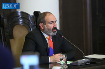 Armenian government not to tax migrant workers: Acting PM
