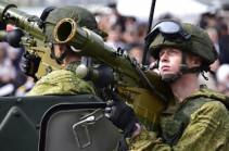 India to buy Russian Igla-S MANPADS missiles — media