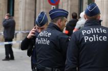 Բրյուսելում ոստիկանի վրա հարձակումը դիտարկվում է ահաբեկության համատեքստում