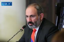 Զենքն Ադրբեջանին վաճառում եք, որ մեր մայրաքաղաքը գրավե՞ն, դուք քաջալերում եք մեր մայրաքաղաքի գրավո՞ւմը. Փաշինյանը՝ Լուկաշենկոյին