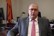 Через несколько дней будет введена в эксплуатацию новая турбина ААЭС – Гарегин Баграмян
