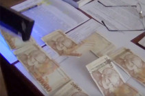 Corruption cases amounting to over 5,5 million AMD revealed with involvement of Armavir schools