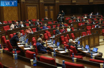 Presidential residence to more likely to move to Baghramyan 26